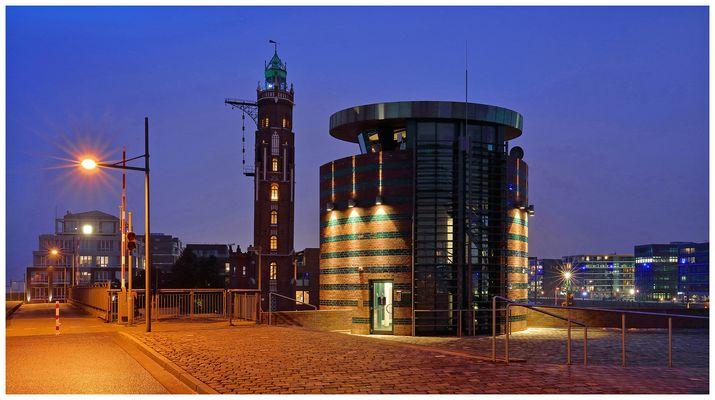 Bremerhaven fotos bilder auf fotocommunity - Architektur bremerhaven ...