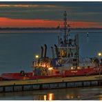 """Teil – 5 – maritime Arbeitswelten in Bremerhaven am 8.2.2012 """"Warten auf den nächsten Job"""""""