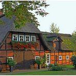 Teil -6- Altes bewahren u. wohnen ........ in Heilsdorf am 3.10.2014