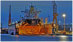 Maritime Arbeitswelt