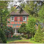 Teil -9- Altes bewahren u. wohnen ...... in Verlüßmoor am 12 .05.2016