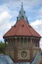 Teil des Domes zu Speyer