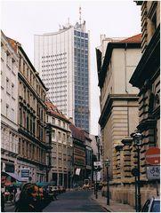 Teilansicht Leipzig 1994
