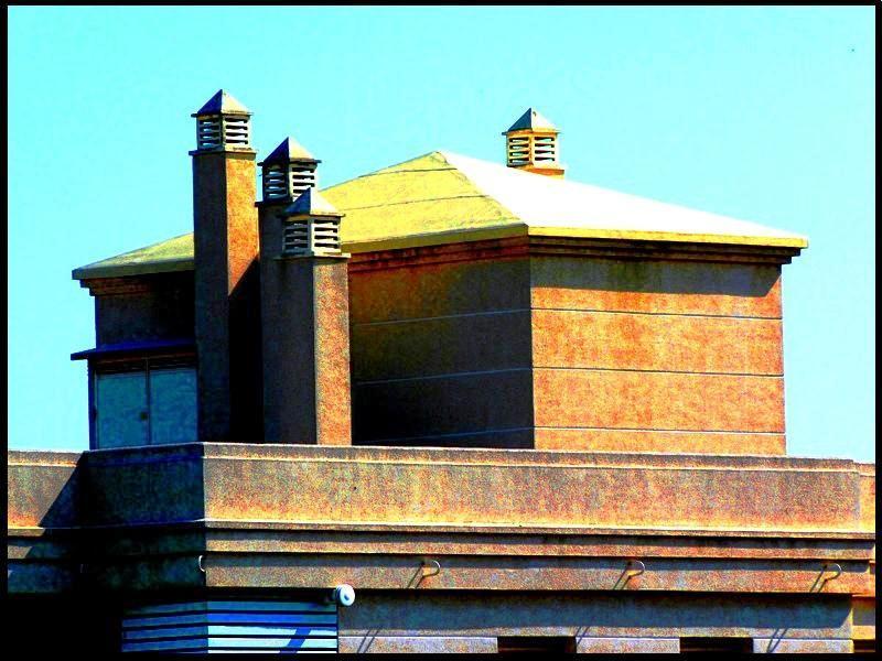 tejado --