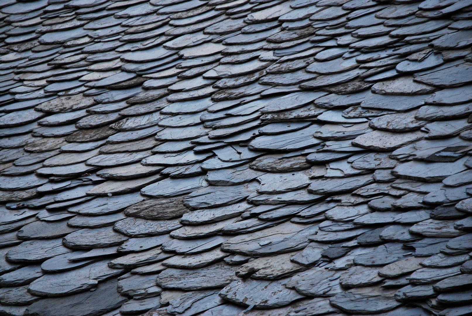 Tejas en Andorra la Vella