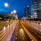 Tel Aviv Nocturno