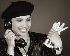 telefongirl
