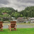 Telegraph Cove for Two