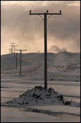 Telegraph (Winter) Road