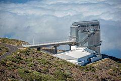::. Telescopio Nazionale Galileo .::