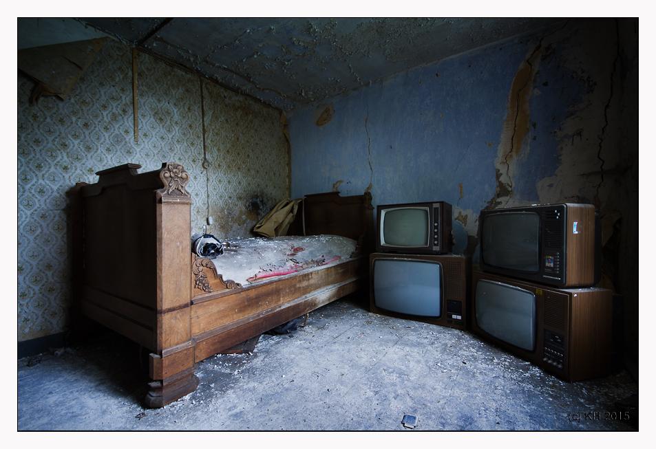 Television de luxe