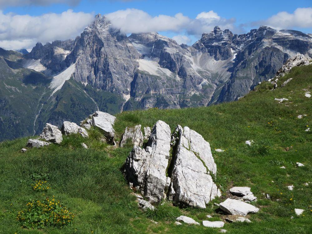 Telfer Weißen, 2588 m
