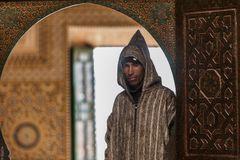 Maroc-Porte d'Orient