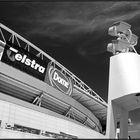 Telstra Dome