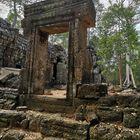 Tempel Angkor TA NEi Camb P20-20-col