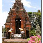 Tempel - Bali