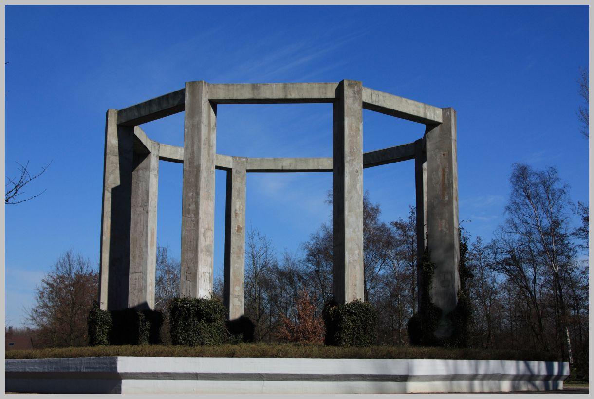 Tempel der Moderne