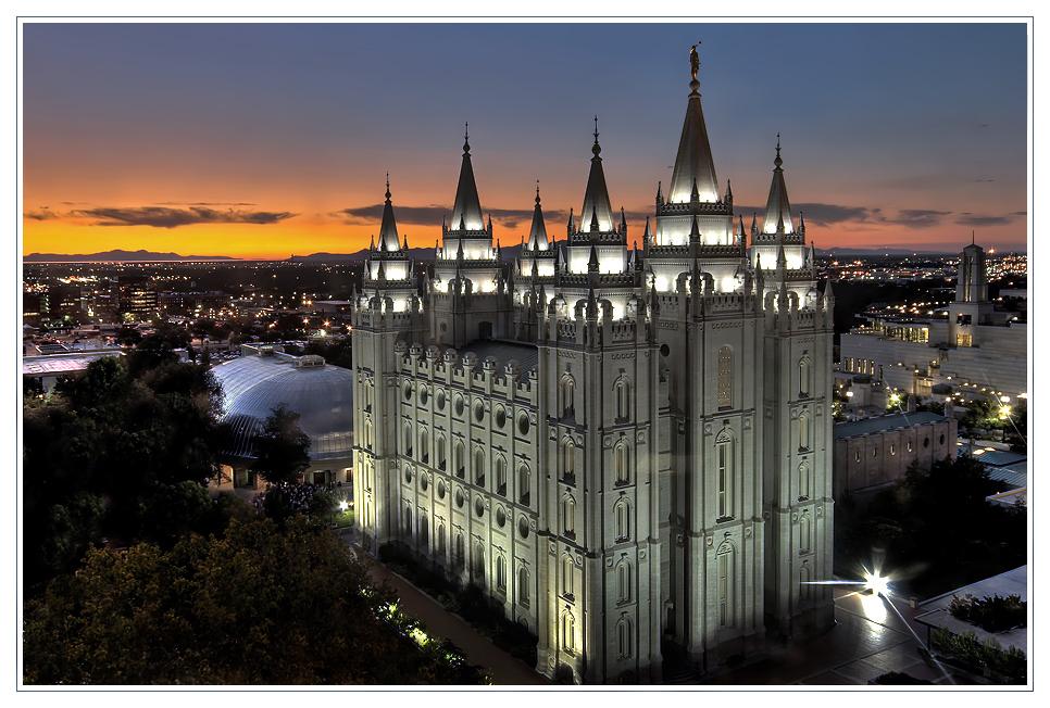 Tempel Der Allmutter