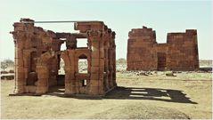 Tempel Musawwarat......................
