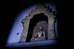 Tempel Statur