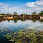 Tempel von Ankor