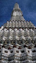Tempelarchitektur - Wat Arun
