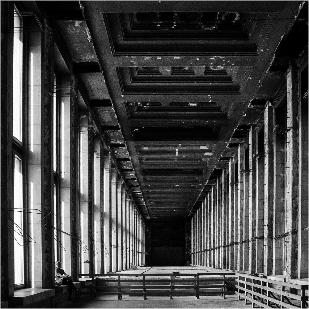 Tempelhof 1945 - 2016