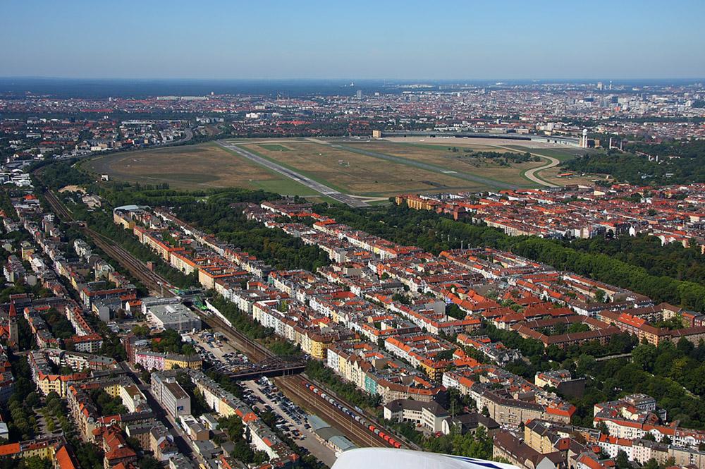 Tempelhof 31 08 2008