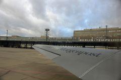 Tempelhof hat uns wieder !