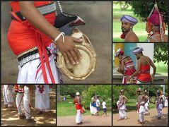 Tempelmusiker