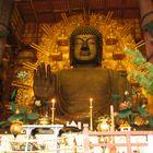 Tempio Buddista a Nara GIAPPONE