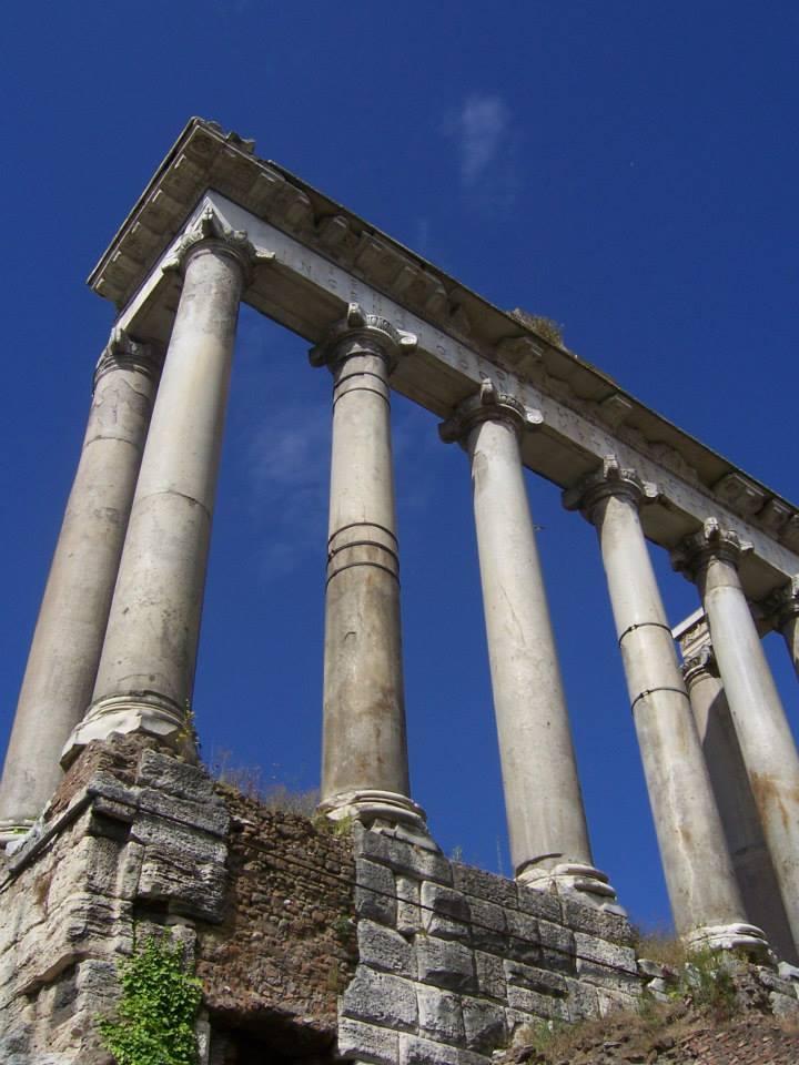 Tempio de Saturno