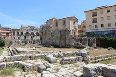 Tempio di Apollo ad Ortigia