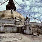 Tempio di Bodhnath
