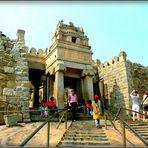 Temple de Shrava..... - 10 -