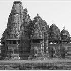 temple in Khajuraho