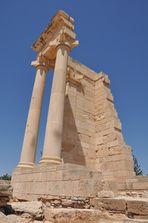 Temple of Apollon Hylates - Kourion, Cyprus (2)
