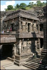 Temple of Kailasa