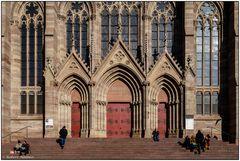 Temple Saint-Étienne (Stephanskirche)