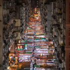 Temple Street Night Market...