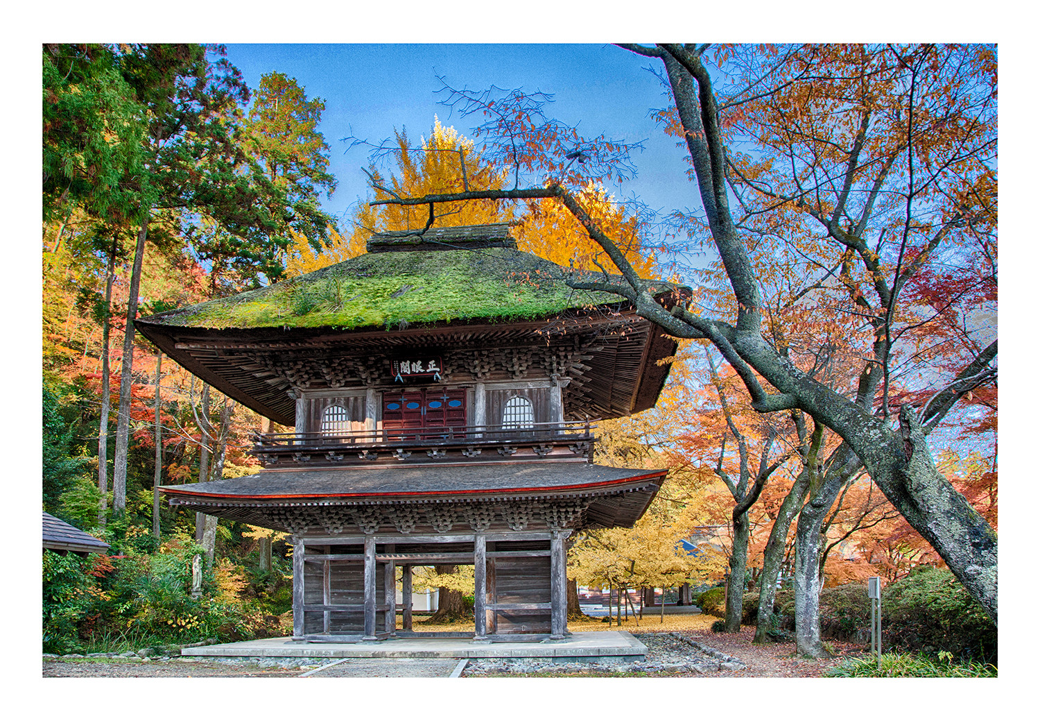 Temple to get in autumn-II
