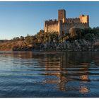 Templerburg - Castelo de Almourol