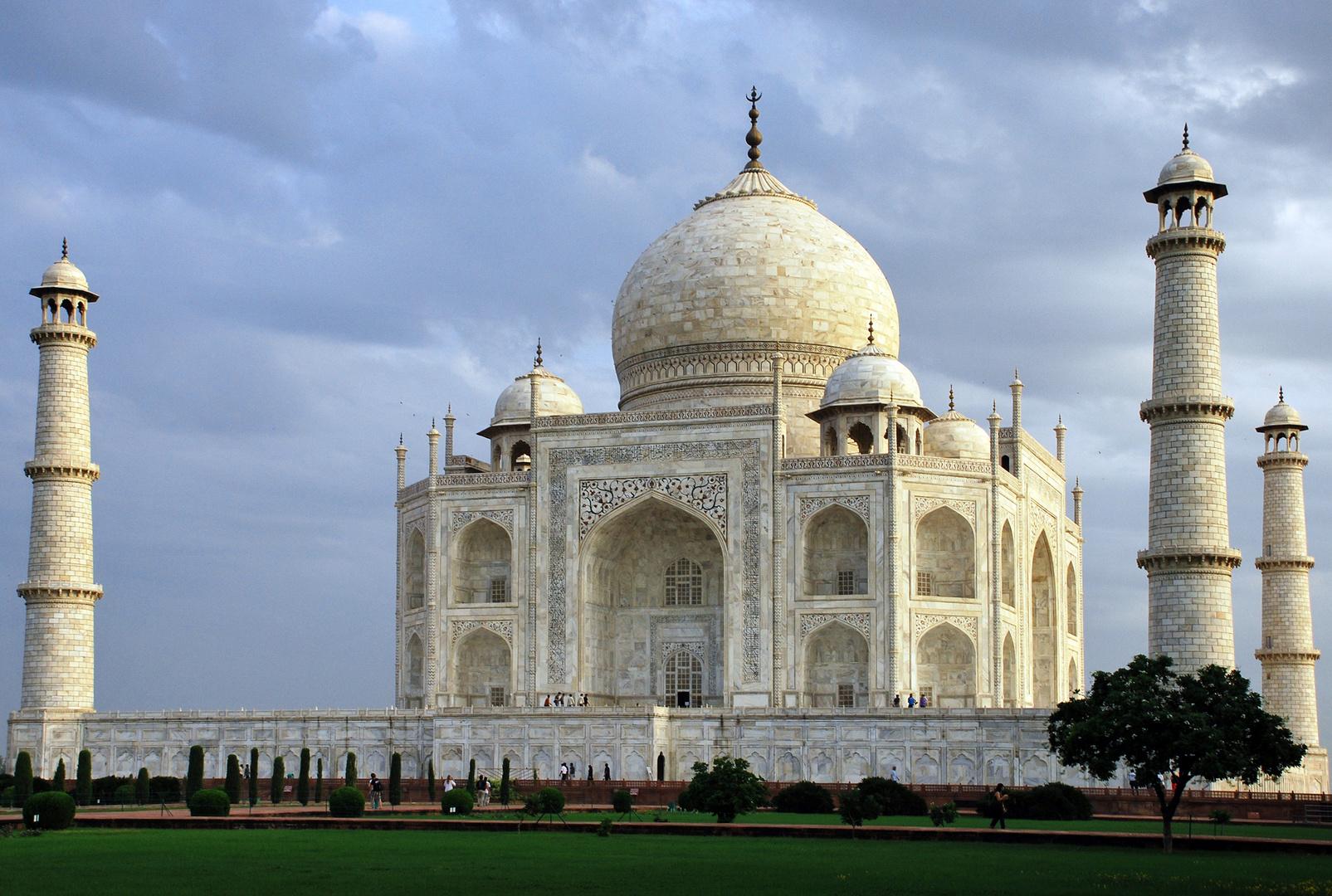 Templi e palazzi - Agra