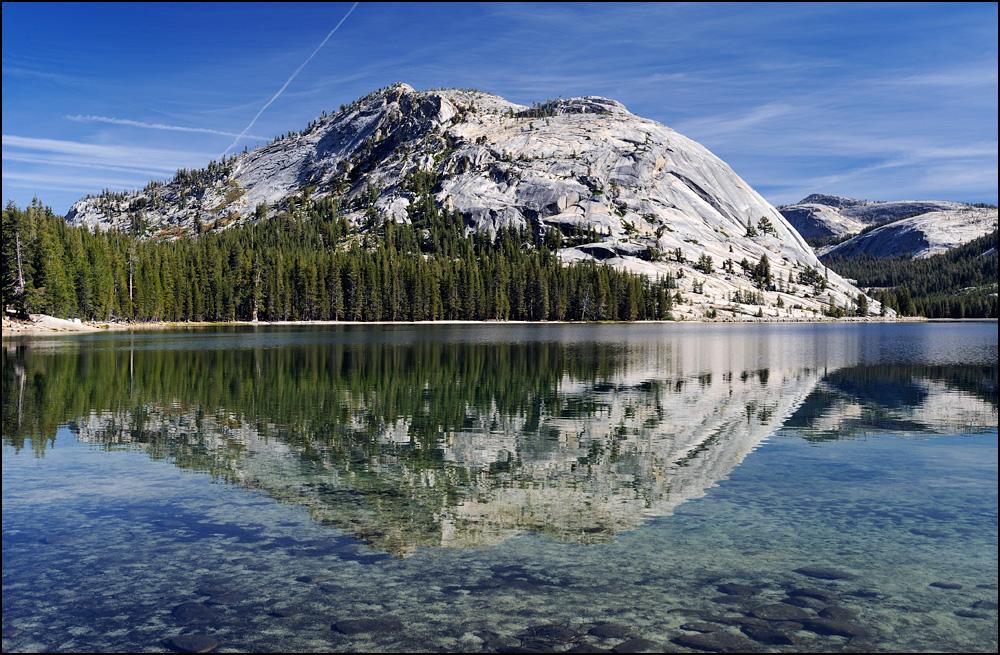 [ Tenaya Lake ]
