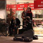 Tenderbuttons street ALLES MUSS RAUS 2012
