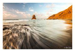 Tenerife - Golden Coast