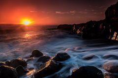Tenerife Sundown