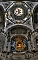 Teneriffa- Basilika in Candelaria