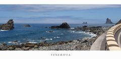 Teneriffa im Nordosten