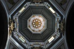 Teneriffa - Kuppel der Basilika in Candelaria